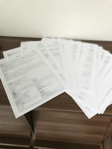DODAに登録時に紹介された求人数